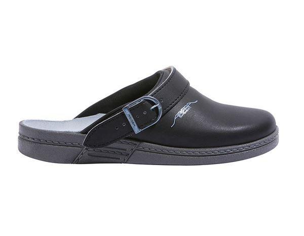 ABEBA OB Ženski in moški sandali Tonga črna,1.png | 36,normal