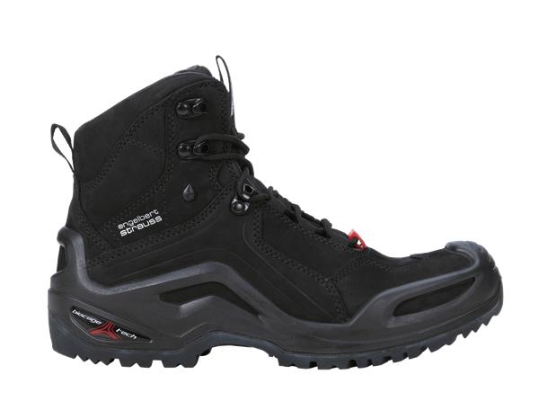 "e.s. poklicni čevlji ""Themisto mid"""