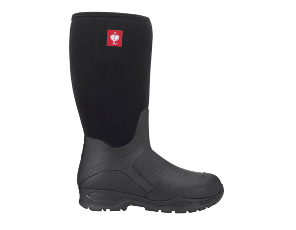 e.s. O4 Neoprene special work boots Fides high