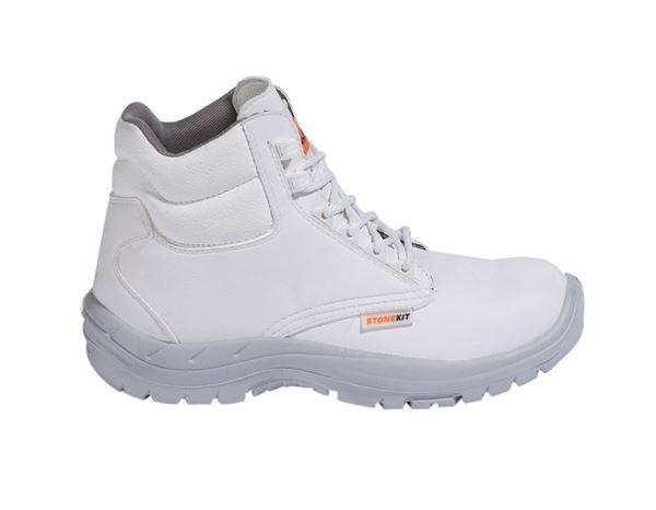 STONEKIT S2 Varnostni čevlji Paros bela,2.png | 37,normal