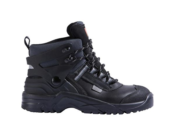 """Varnostni čevlji """"BIOMEX®"""""""
