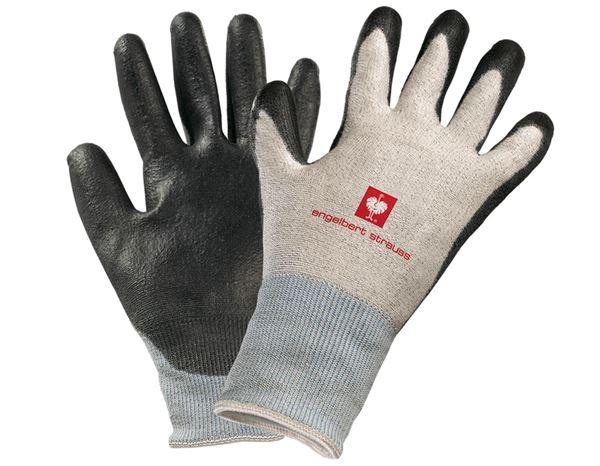 PU-rokavice za zaščito proti urezninam, 9,normal