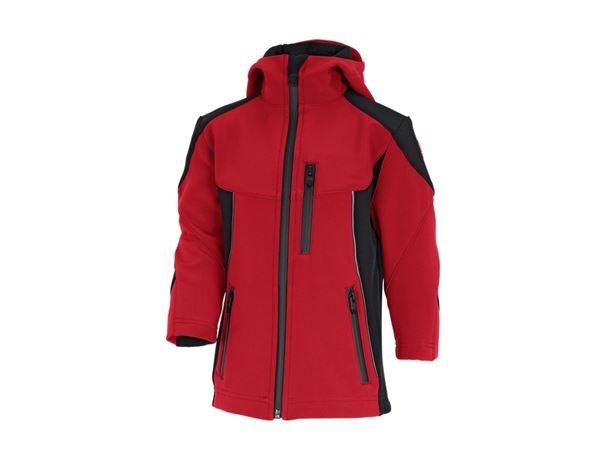 Otroška jakna Softshell e.s.vision