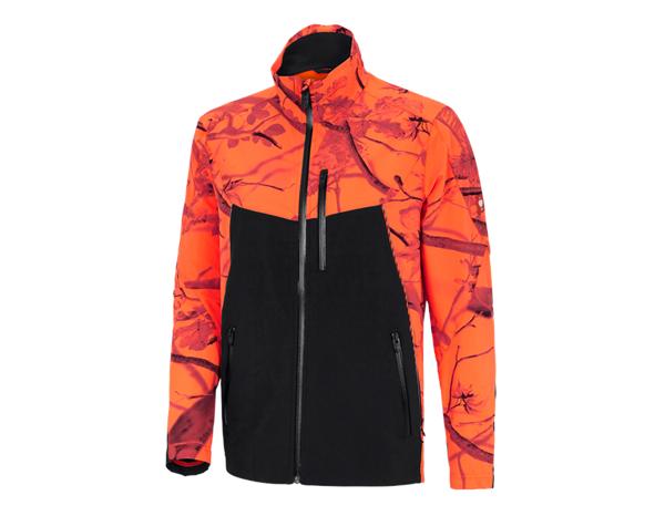 Gozdarska jakna e.s.vision cross poletno
