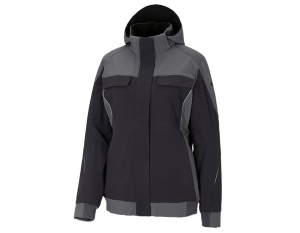 Ženska zimska funkcijska jakna e.s.dynashield