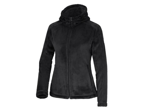 e.s. Ženska jakna z zadrgo Highloft