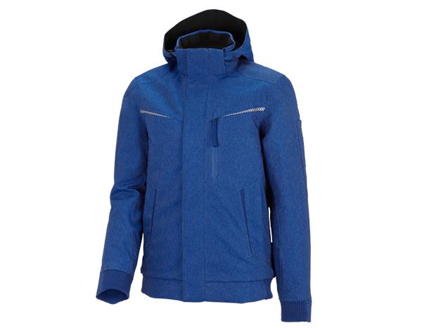 Zimska funkcijska pilotska jakna e.s.motion denim