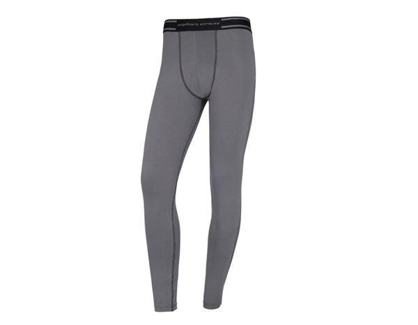 e.s. Dolge spodnje hlače  iz raztegljivega bombaža