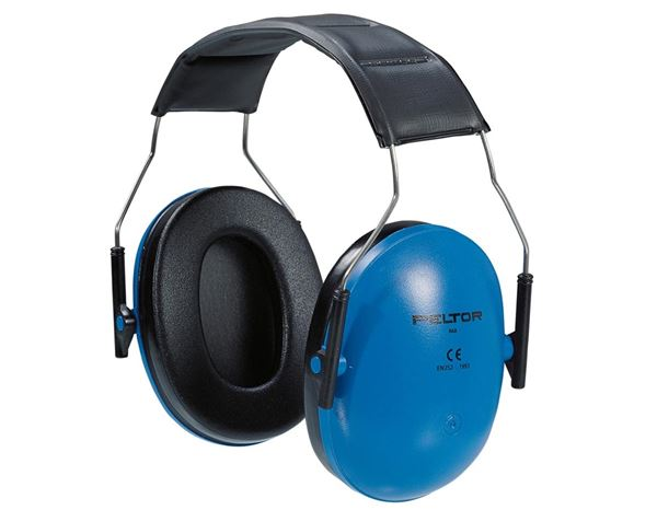 """Zaščita sluha v obliki kapsule """"H4A"""""""
