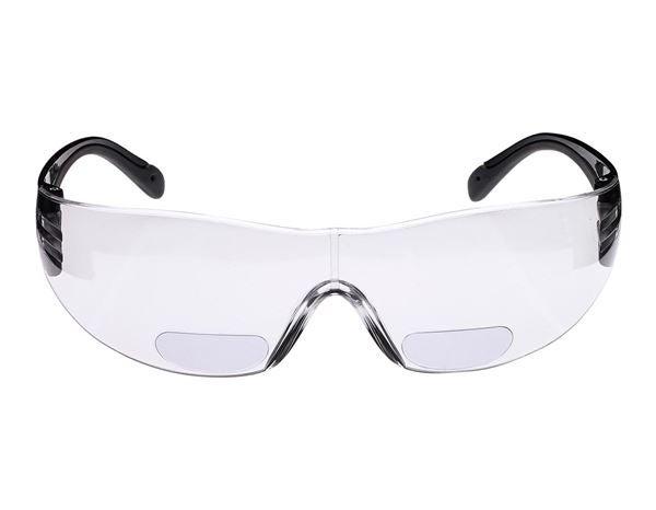 "e.s. zaščitna očala 2 v 1 ""Iras"""