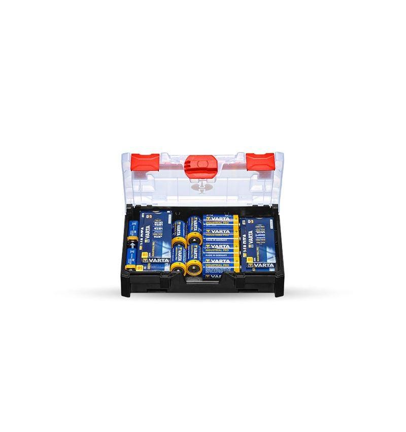 Elektronik: VARTA Batterie Sortiment in STRAUSSbox mini