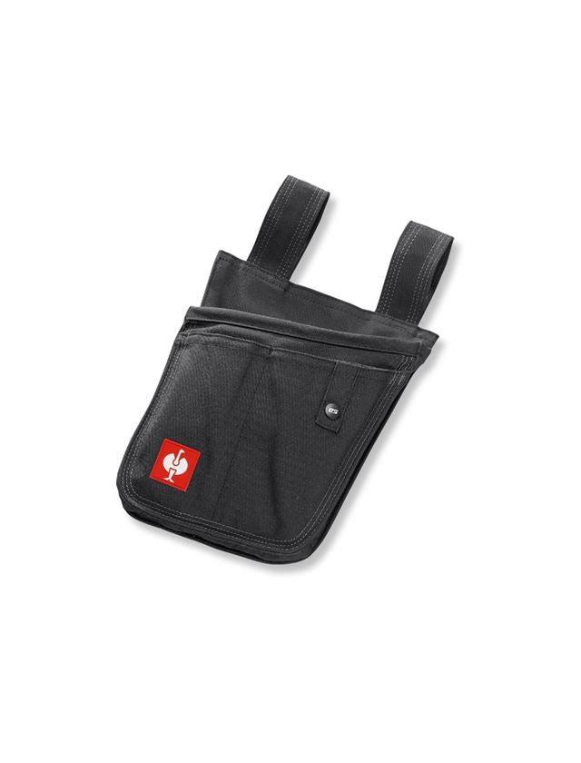 Accessoires: Werkzeugtasche e.s.roughtough + schwarz