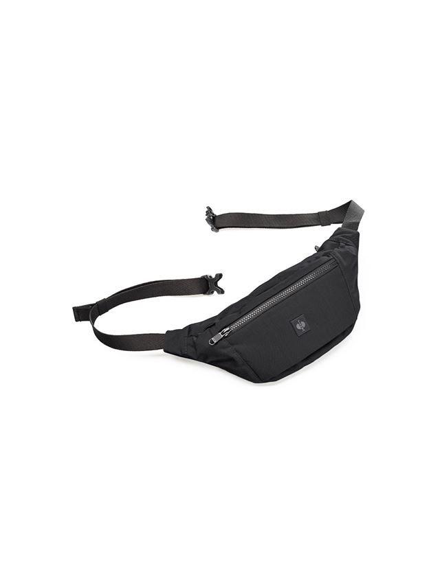 Accessoires: Hip Bag e.s.motion ten + oxidschwarz