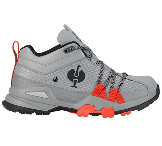 O2 Poklicni čevlji e.s. Kobuk low