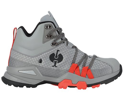 O2 Poklicni čevlji e.s. Kobuk mid