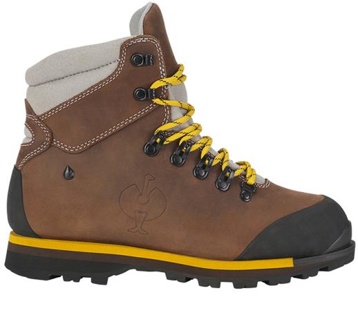 Poklicni čevlji e.s. Darak II