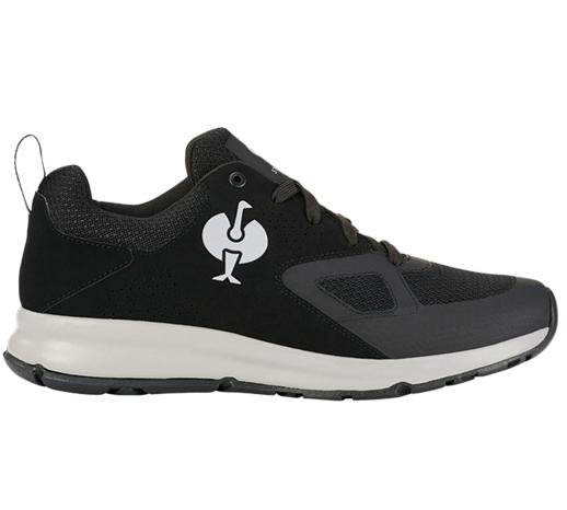 O1 poklicni čevlji e.s. Horen II