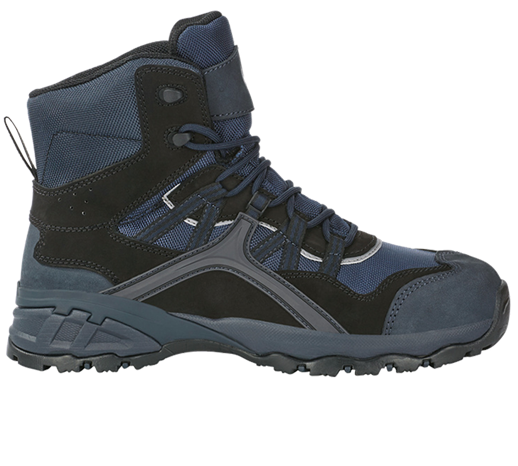 e.s. Varnostni čevlji Pallas mid
