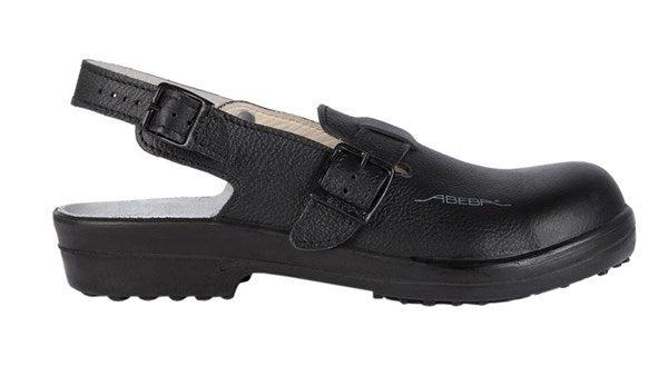 ABEBA SB Varnostni čevlji Rhodos