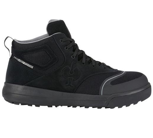 varnostni čevlji e.s. Vasegus II mid