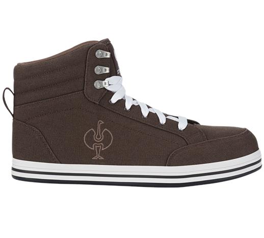 Varnostni čevlji e.s. Tolosa II mid