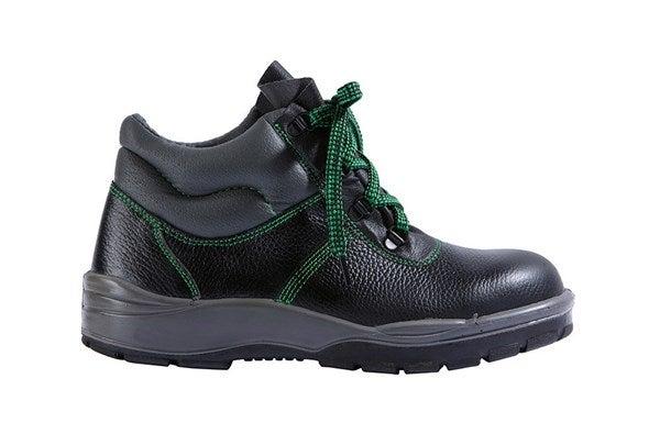 """Gradbeni varnostni čevlji """"Basic"""""""