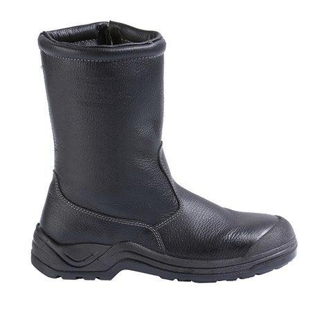 """Zimski varnostni škornji """"Linz II"""""""