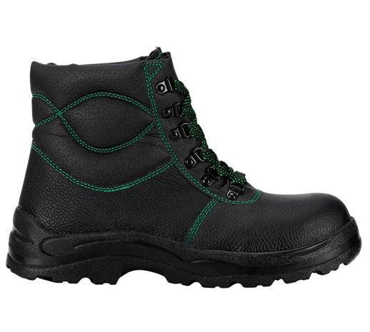 """Zimski varnostni škornji """"Basic"""""""