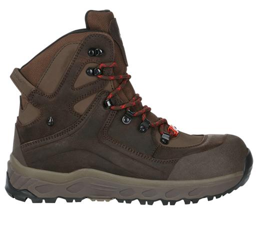 """e.s. Varnostni čevlji """"Siom-x12 mid"""""""