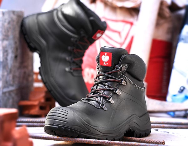 "e.s. Varnostni čevlji ""Umbriel mid"" črna,1.png | 38,normal"