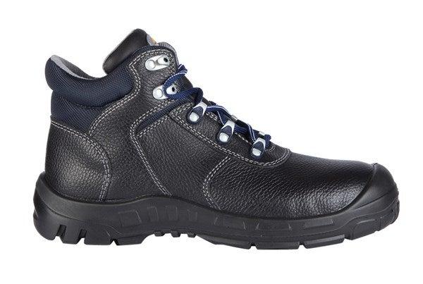 "Varnostni čevlji ""Detroit mid"" črna,1.png | 36,normal"