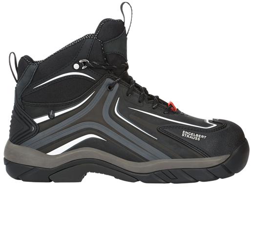 e.s. Varnostni čevlji Cursa