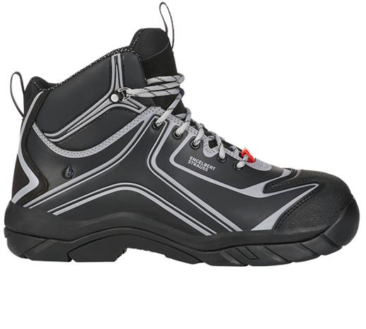 e.s. Varnostni čevlji Kajam