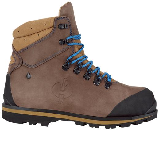 S3 varnostni čevlji e.s. Alrakis II mid