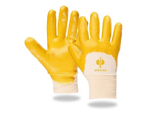 """Nitrilne rokavice """"Monza"""""""