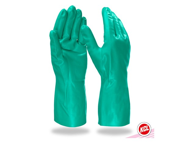 Posebne nitrilne rokavice Camatril