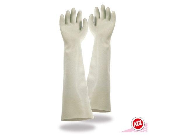 Posebne rokavice iz lateksa Combi