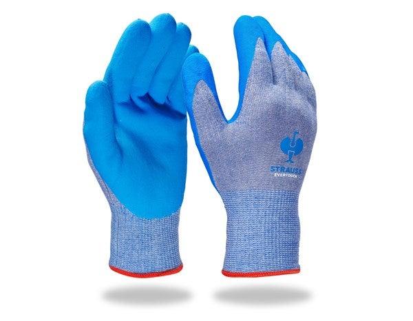 "e.s. Nitrilne rokavice ""evertouch allseasons"""