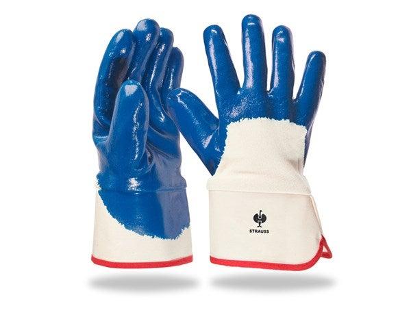 """Nitrilne rokavice """"ESH N640"""""""