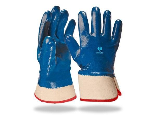 """Nitrilne rokavice """"ESH N630"""""""
