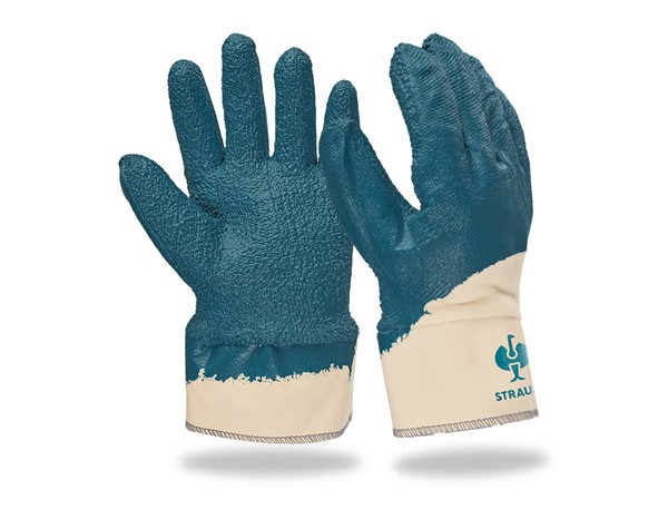 """Nitrilne rokavice """"ESH N740"""""""