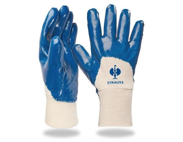 """Nitrilne rokavice """"ESH N660"""""""