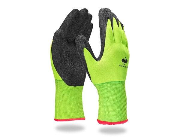 "Pletene rokavice iz lateksa ""Senso Grip"""