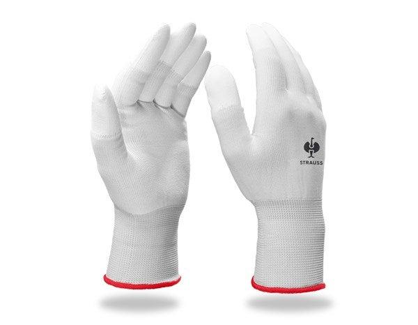"PU-mikro rokavice ""Sensitive"""