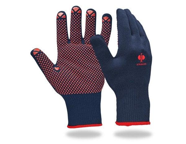 """PVC-pletene rokavice """"Rondo"""""""