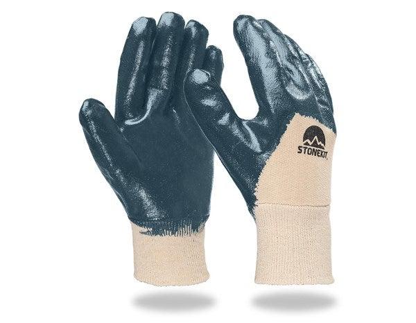 """Nitrilne rokavice """"Lith"""", pleten patent, 12-delno"""