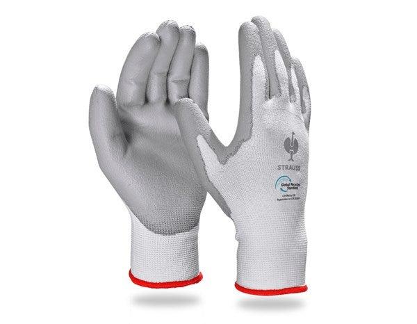 PU-rokavice e.s. recycled, 3 pari