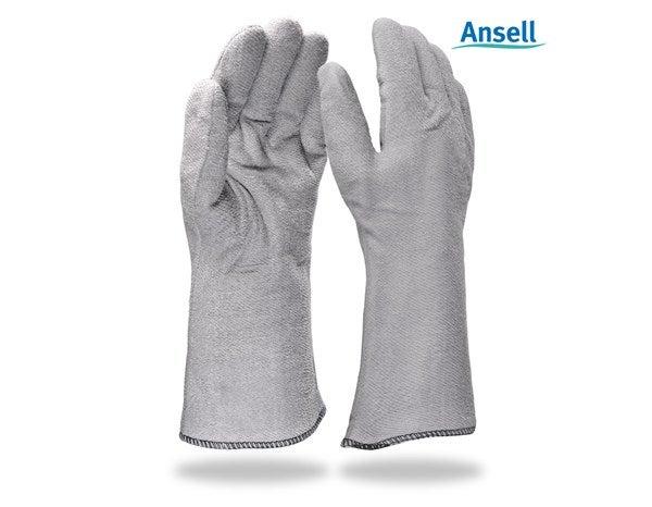 """Nitrilne rokavice proti vročini  """"Crusader-Flex™"""""""