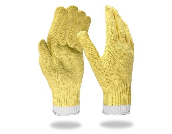 Aramid-pletene rokavice