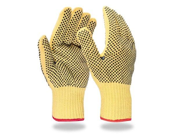 "Aramid pletene rokavice  ""Safe Point"""